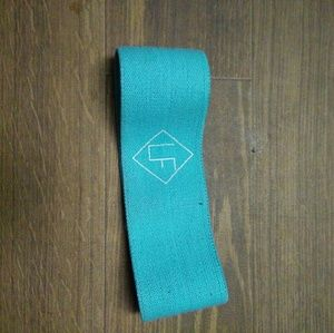 Lucy fitness resistance band